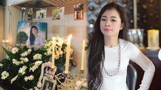 Tài hoa bạc mệnh: ca sĩ trẻ Văn Ngân Hoàng qua đời ở tuổi 31 vì ung thư dạ dày - Tin Tức Sao Việt
