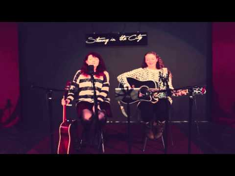 Kodaline - All I Want (Stageit Cover by Regina Zaremba and Chanele McGuinness)
