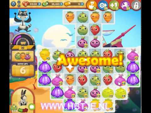 Farm Heroes Saga level 637