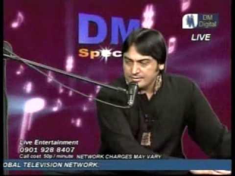 khalil haider ghazal DMTV6