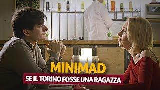 MINIMAD x AS ROMA: SE IL TORINO FOSSE UNA RAGAZZA