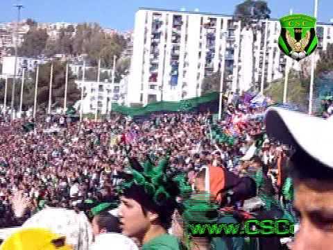 CS Constantine - WA Tlemcen 0 - Les Sanafirs