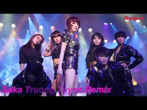 Saka Truong Tuyen   Saka Trương Tuyền Remix tổng hợp mới nhất 2014   YouTube