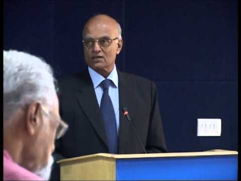 Kautliya's Arthasastra - Keynote Address by Shri Shivshankar Menon, National Security Adviser