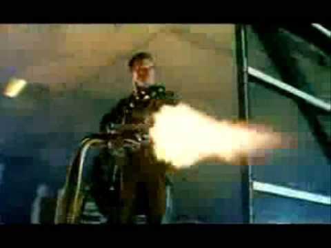 Terminator 2 Trailer 1991