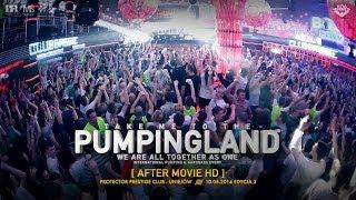 Pumpingland #3 @ Protector Prestige Club Uniejów [FULL