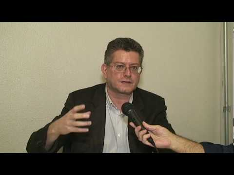 Entrevista Caio Túlio Costa