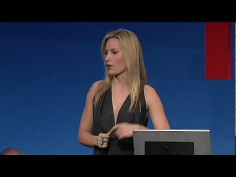 Aimee Mullins: The opportunity of adversity - YouTube