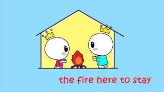 Little house by amanda seyfried with lyrics