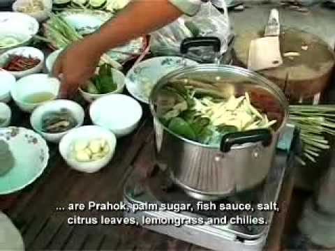 Khmer Cuisine - Equity Weekly, Feature, Show #90