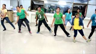 Gandi Baat RRajkumar Bollywood/Tollywood Dance By Dance