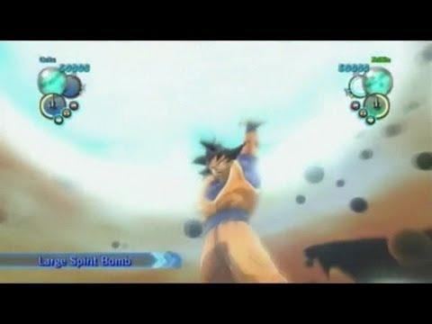 ������� ��������� ������ ��� Dragon Ball Z 2013