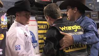 Day in the Life: Professional Bull Riding