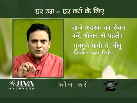 Seasonal Change Special on Arogya Mantra (Epi 53 part 1) - Dr. Chauhan's TV Show on IBN7