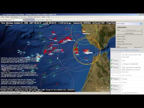 Episode 14 Part 7 Final Act of the Royal Navy - Command: Modern Air/Naval Operations