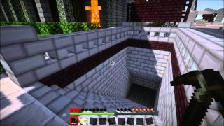 Minecraft: The Last of Us Survival Adventure Map w/ Zueljin - Part 5