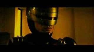 Terminator vs Robocop vs Predator