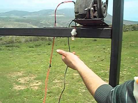 Generador eolico chileno youtube - Generador de corriente ...