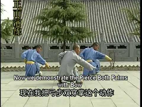 Hình ảnh trong video Shaolin -Tiểu La hán quyền