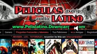 Descargar Peliculas Gratis De (pelislatino.downcargas.com