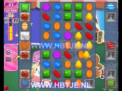 Candy Crush Saga level 405