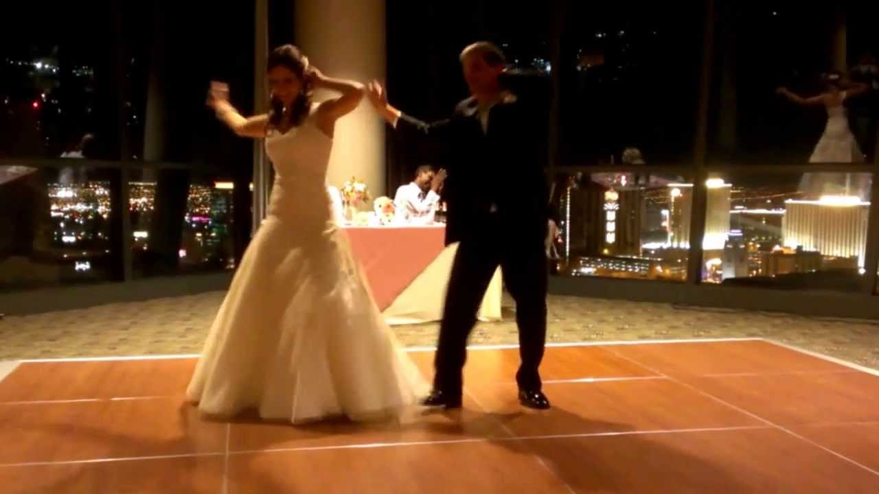 Best Father Daughter Wedding Dance Ever
