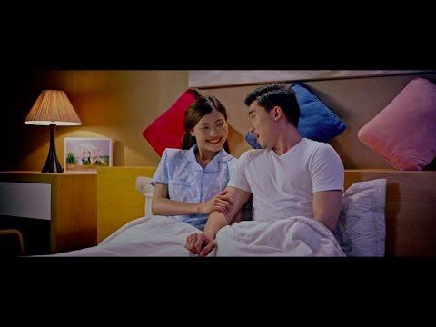 Bí kíp xem phim lãng mạn tại gia | Samsung Smart TV
