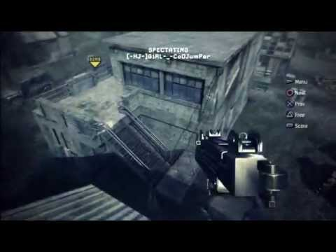 -HJ- Downpour Montage (CoD4) (PS3)