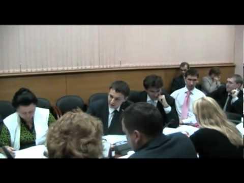 Водочные и табачные лоббисты в Госдуме 10.11.2010