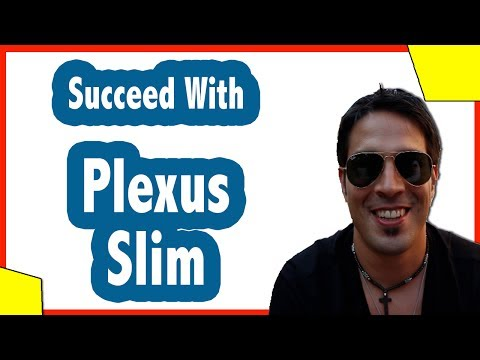 Plexus Slim Reviews | How To Succeed in Plexus Slim