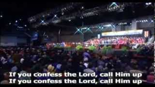 "COGIC 106th Holy Convocation 2013 - C.H. Mason Memorial Choir ""Call Him Up/Praise Break"""