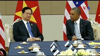Mỹ: Muốn vào TPP, Việt Nam phải cải thiện nhân quyền trước