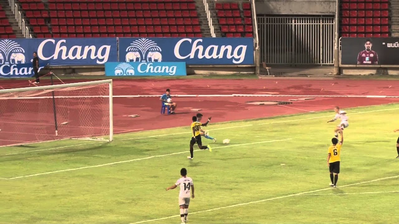 Police United FC - PTT FC Rayong