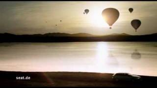 Seat Exeo ST - TV-Spot / Commercial (2009)