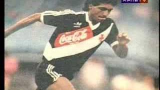 """Romário: """"Vou Fazer Mil Gols"""""""