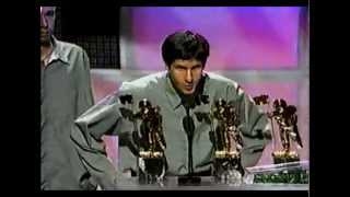 Beastie Boys: MCA Speech, MTV VMA 1998