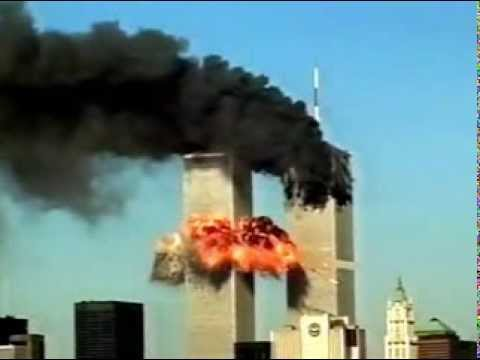 9/11~Reactions to 2nd Plane hitting World Trade Center 2