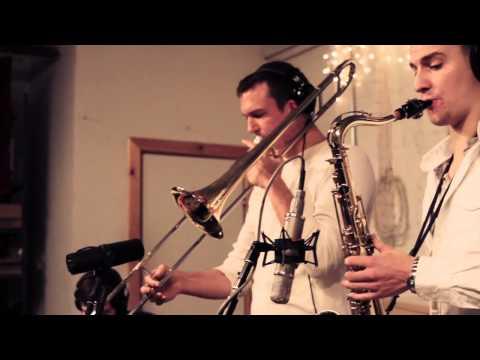Little By Little- Dan White Sextet- Video