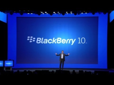 Game over for BlackBerry?