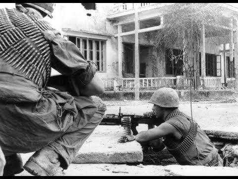 Sự kiện tết mậu thân 1968; Chiến tranh tâm lý phim