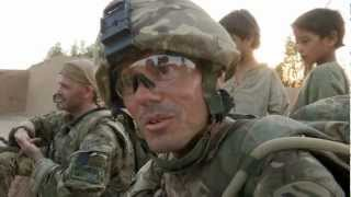 Royal Marines: Mission Afghanistan: Episode 4 - Kill or Capture