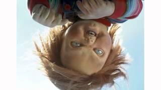 Muñeco Diabolico Chucky Cuentos De Terror