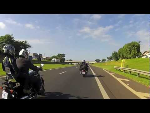 2º Aniversario Moto Clube - Aguias de Cristo'