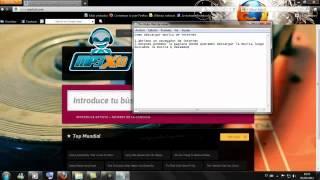 COMO BAJAR MUSICA DE INTERNET!!! DESDE MP3XD(RENATO S