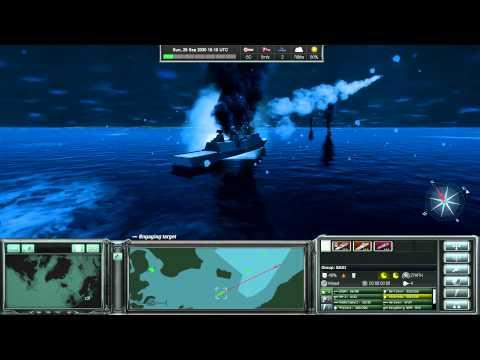 Naval War: Arctic Circle - trailer