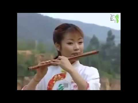 TIENG SAO TRUNG HOA HAY NHAT 4 - BEST CHINESE FLUTE 4