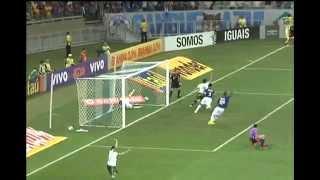 Cruzeiro est� com sorte de campe�o?