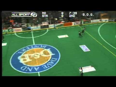 Hình ảnh trong video Syracuse Silver Knights vs. Missouri Comets