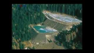 Sekundy pred katastrofou - Pretrhnutie hrádze v údolí Stava