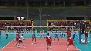 Brazil Indoor Volleyball
